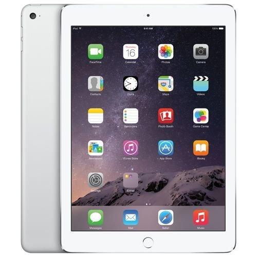 Apple iPad Air A1474 (16GB, Wi-Fi, White) (Renewed) (Apple Generation Ipad 2nd)