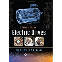 Electric Drives, Third Edition