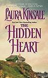 The Hidden Heart, Laura Kinsale, 0380750082