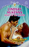 Heart of the Hunter, Lindsay McKenna, 037324214X
