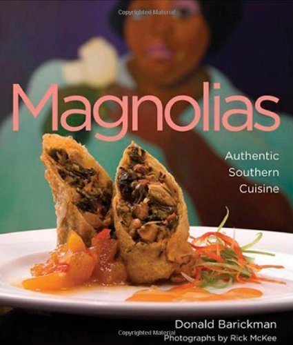 Magnolias: Authentic Southern Cuisine (Best Wine With Shrimp And Grits)