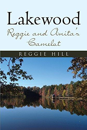 Lakewood: Reggie and Anita