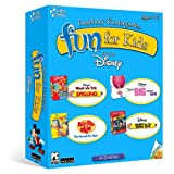 Fun For Kids featuring Disney: Preschool-Kindergarten