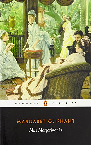 Miss Marjoribanks (Penguin Classics)