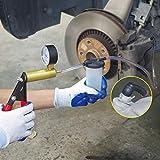 N / A YSTOOL Brake and Clutch Fluid Hand Pump