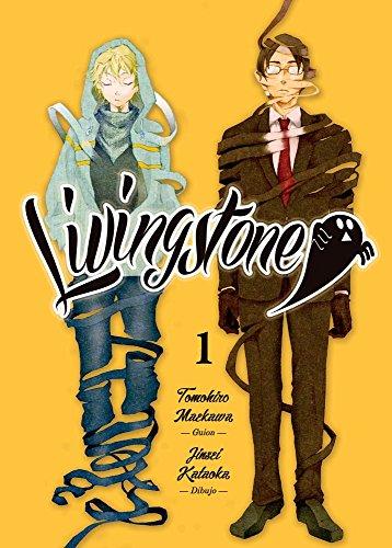 Descargar Libro Livingstone Vol. 1 Jinsei Kataoka