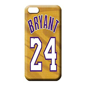 iphone 5 5s Strong Protect Design pictures cell phone carrying cases los angeles lakers nba basketball