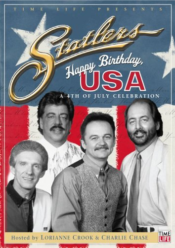 Statler Brothers - 4th of July Celebration