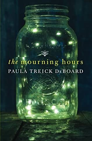book cover of The Mourning Hours