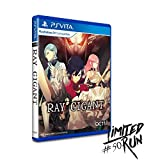 (US) Ray Gigant (Limited Run #50)