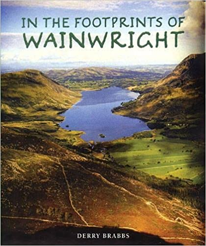 Book In the Footprints of Wainwright