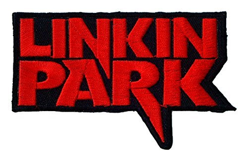 Linkin Park Songs Band Logo t Shirts ML14 Embroidery Iron on Patches