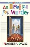 An Opening for Murder, Nageeba Davis, 0425184935