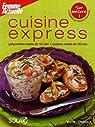 Cuisine express par Actuelle