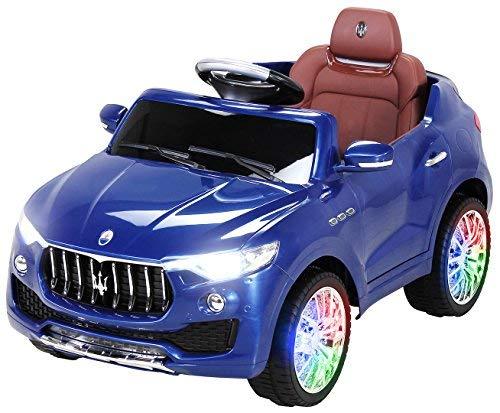 Hermosos juguetes de la marca Maserati para jugarhttps://amzn.to/2WifNip