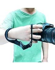 KENGEL Camera Hand Strap - Heavy Duty Safety Wrist Strap Large DSLR or Point & Shoot Cameras