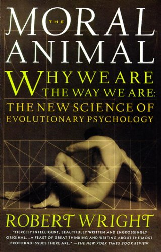 John r milton book recommendations bookauthority book cover of robert wright the moral animal why we are the way we fandeluxe Image collections