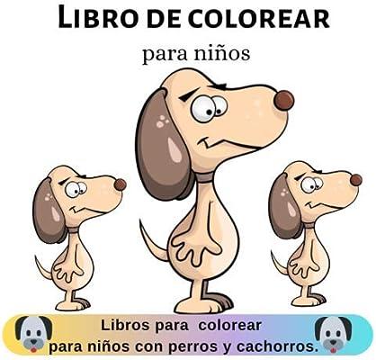 Libro De Colorear Para Niños Libros Para Colorear Para