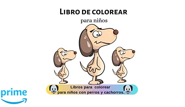 Libro de colorear para niños: Libros para colorear para ...