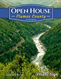 Search : Plumas County Open House: A Guest Book for Plumas County, California for Real Estate Professionals and People who want to sell their homes.