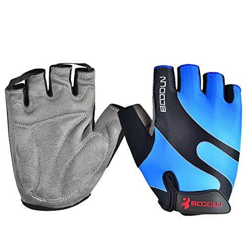 Anser (Child Blue Gloves)