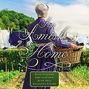 An Amish Home: Four Stories av Beth Wiseman