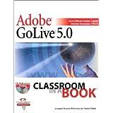 Golive 5.0 (adobe) classroom in a book