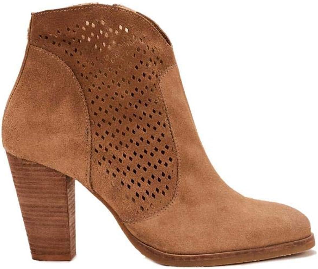 Salsa , Chaussures de Ville à Lacets pour Femme