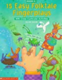 15 Easy Fingerplays, Bill Gordh, 0590963929