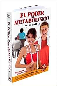 el poder del metabolismo españa en la forma natural