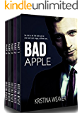 BAD APPLE: The Complete Series (Parts 1-5)