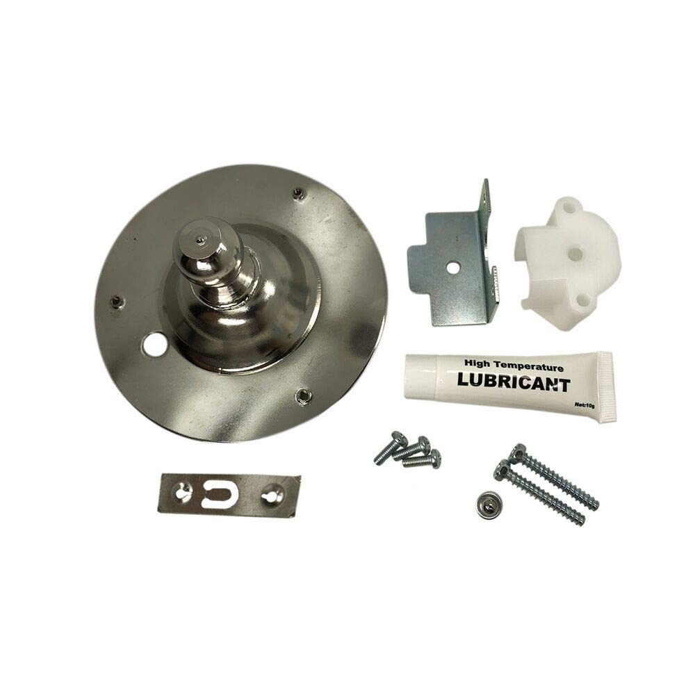 MAYITOP 5303281153 Rear Bearing Kit for Frigidaire Dryer PS459829 AP2142648 DE724 142850
