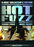 Hot Fuzz (Three-Disc Collector's Edition)