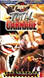 FMW (Frontier Martial Arts Wrestling) - Total Carnage (Censored Version) [VHS]