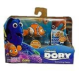 Finding Dory - Nemo Robotic Swimming Fish