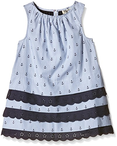 Hatley Nautical Layered Dress Toddler