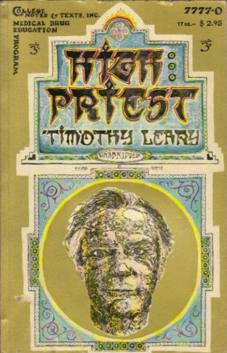 High Priest, Timothy, Leary,