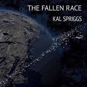 The Fallen Race Audiobook