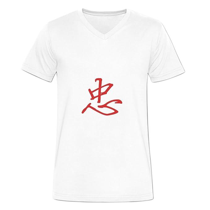 Camiseta de cuello para hombre Leal