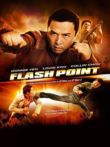 Flash Point (English Subtitled)