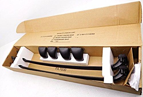 Roof Rail Cross Bar Genuine Toyota PT278-48140
