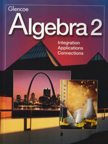 Algebra 2:  Integration Application Connection