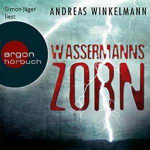 Wassermanns Zorn Hörbuch