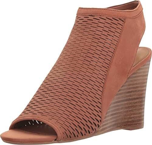 Steve Madden Women's Winny Wedge Sandal
