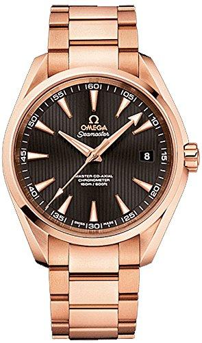 Omega Seamaster Aqua Terra 231.50.42.21.06.002