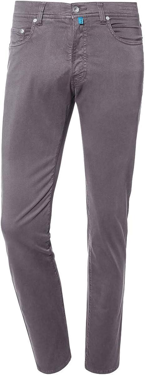 color gris Pierre Cardin 3451-02000-85* Pantalones vaqueros para hombre