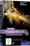 Adobe Premiere Pro CS5: Schritt für Schritt zum perfekten Film (Galileo Design)