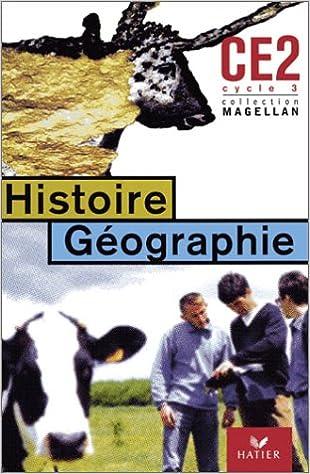 En ligne téléchargement gratuit Histoire-Géographie CE2 Cycle 3 : Manuel et Atlas epub pdf