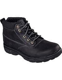Skechers Men's Resment-Alento Chukka Boot