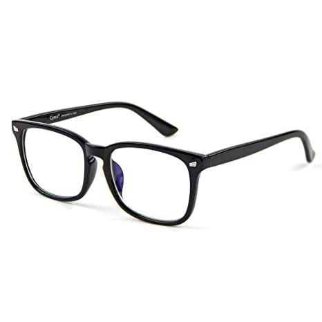 a611463ba2bd Cyxus Blue Light Filter Computer Glasses for Blocking UV Headache ...